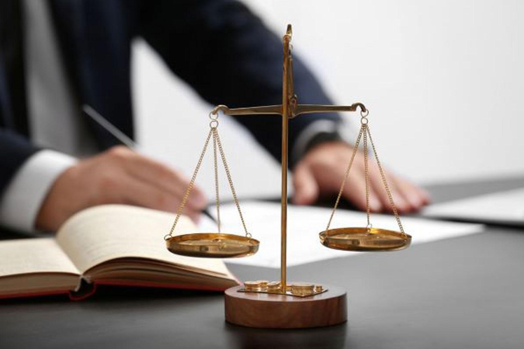 Θέση Εργασίας Δικηγόρου